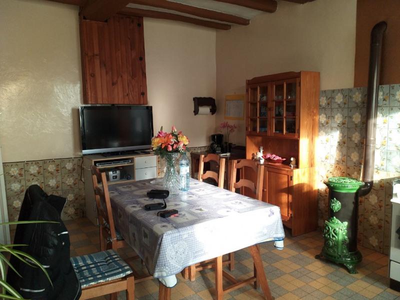 Sale house / villa Vance 81000€ - Picture 9