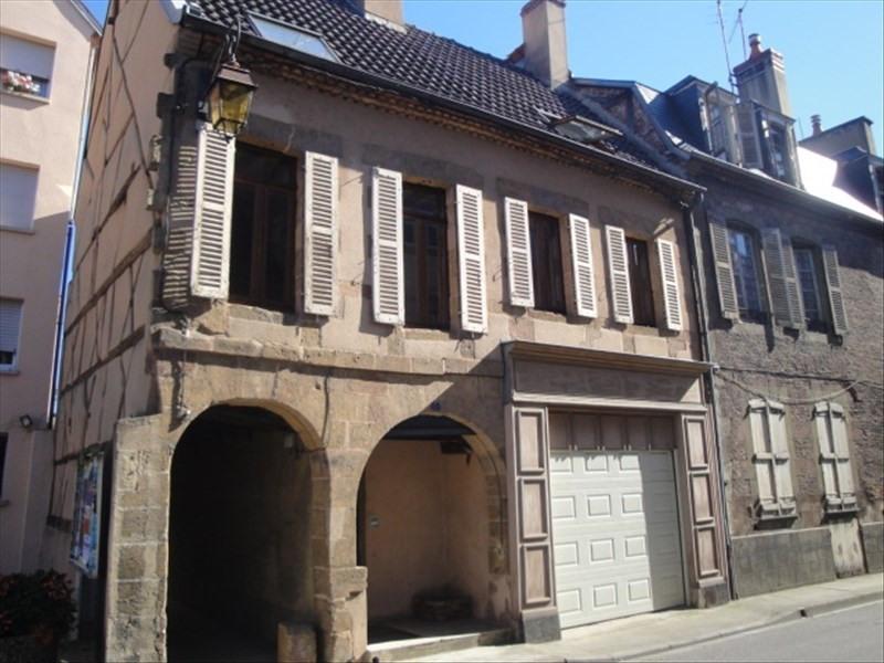 Venta  casa Moulins 174000€ - Fotografía 1