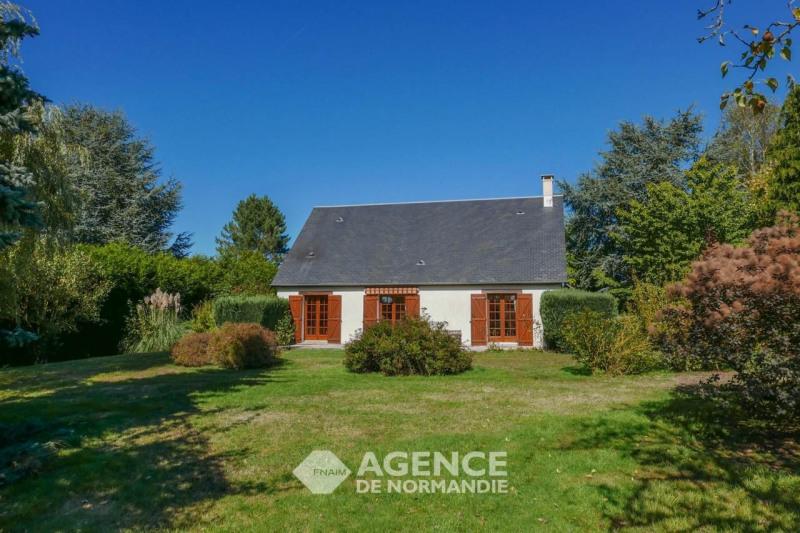 Sale house / villa Le sap 130000€ - Picture 2