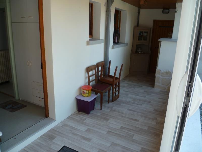 Vente maison / villa Lagnieu 192000€ - Photo 4