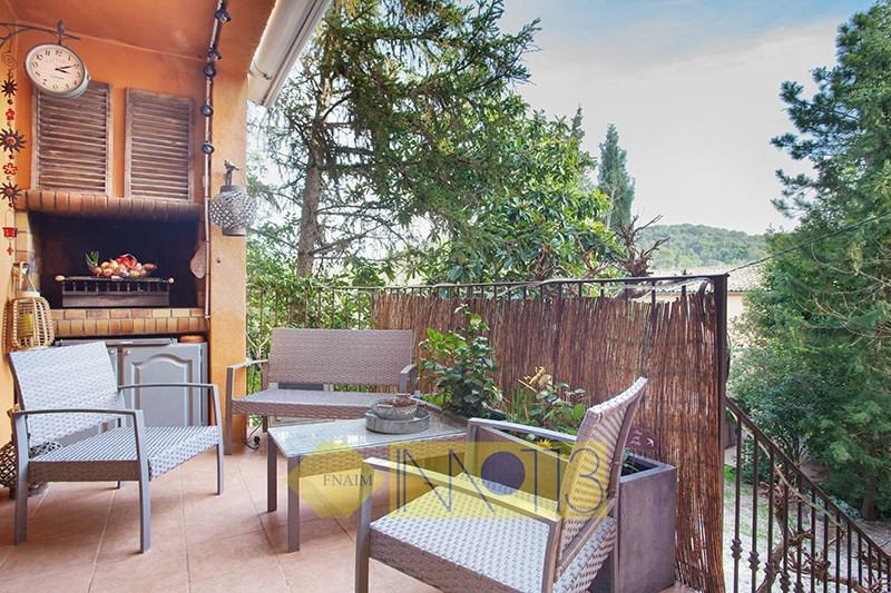 Vente appartement Aix en provence 525000€ - Photo 1