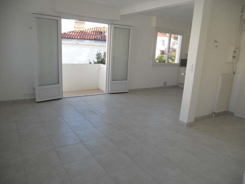 Sale apartment Royan 233000€ - Picture 2