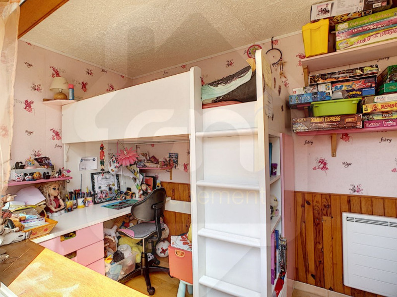 Vente appartement Vitrolles 185000€ - Photo 2