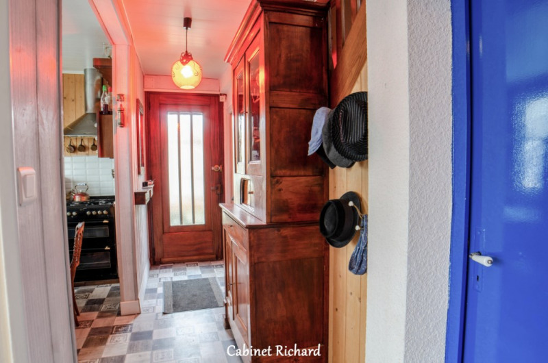 Vendita casa Dinard 289120€ - Fotografia 4
