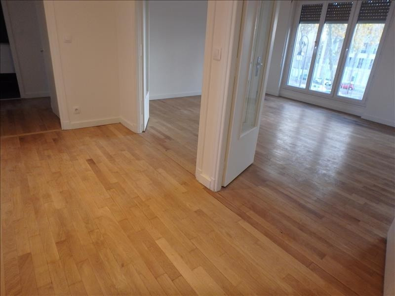 Location appartement Versailles 2 100€ CC - Photo 2