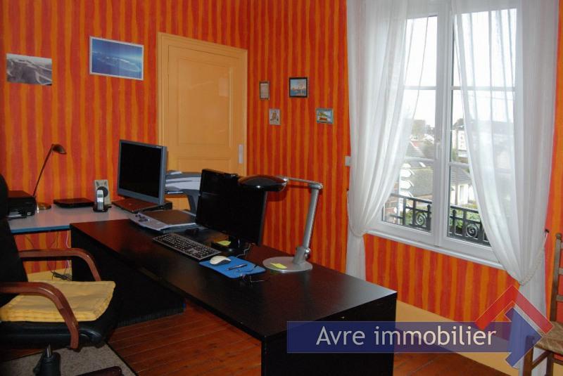 Vente maison / villa Verneuil d'avre et d'iton 298500€ - Photo 5