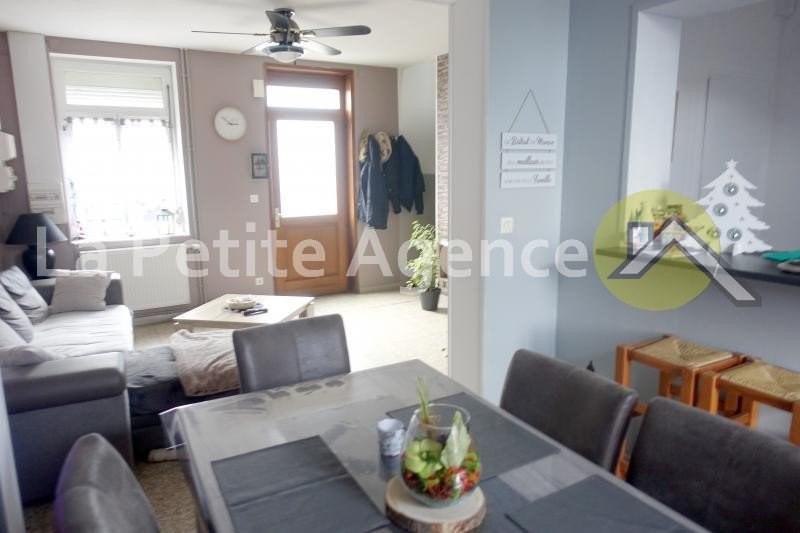Vente maison / villa Bauvin 128900€ - Photo 2