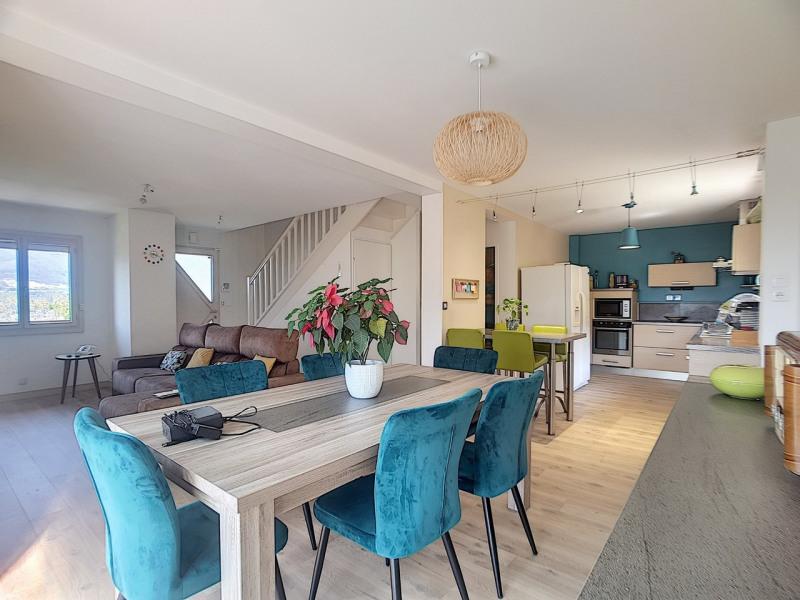 Sale house / villa Le cheylas 369000€ - Picture 7