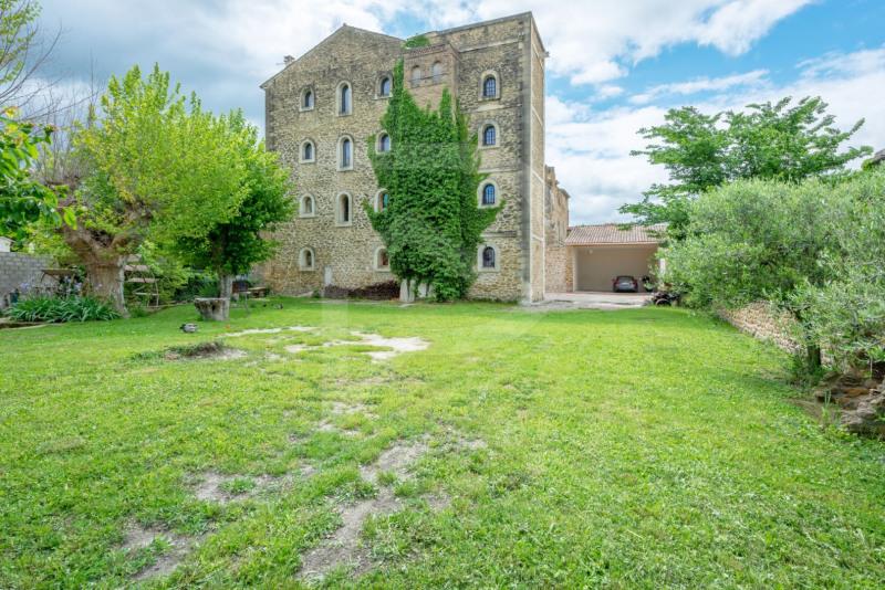 Vente de prestige maison / villa Entraigues sur la sorgue 890000€ - Photo 1