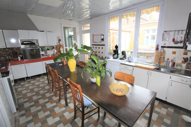 Vente maison / villa Orchies 260 000€ - Photo 7