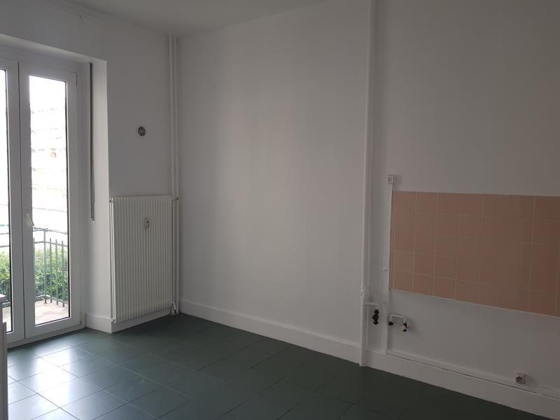 Rental apartment Strasbourg 1018€ CC - Picture 5