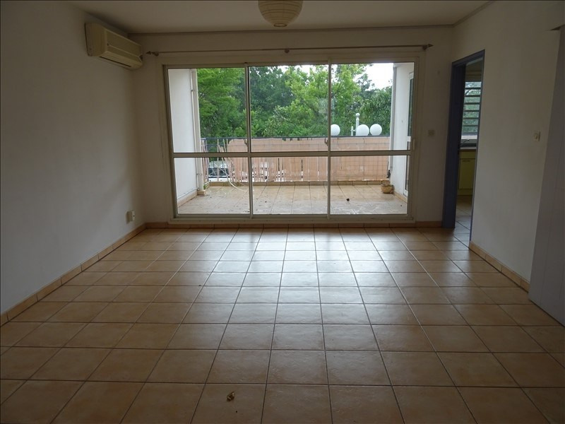 Sale apartment La possession 190 000€ - Picture 1