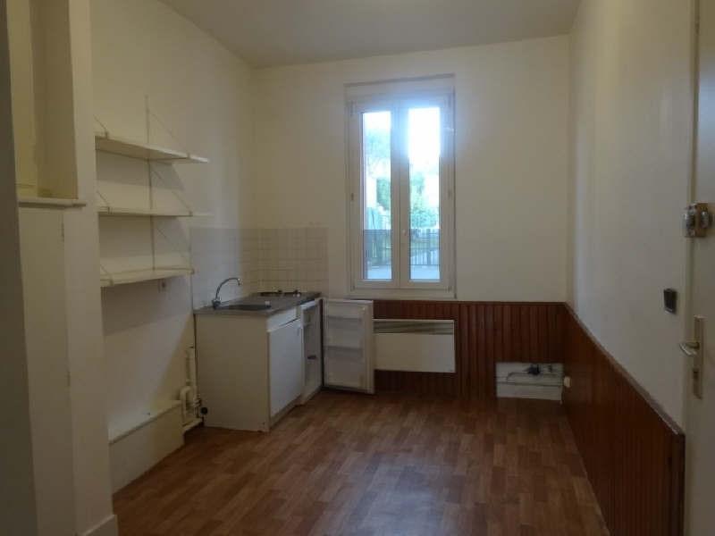 Location appartement Toulouse 447€ CC - Photo 1