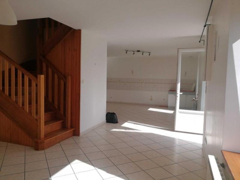 Sale house / villa Saint adrien 97900€ - Picture 2