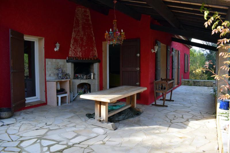 Verkauf haus Saint-paul-en-forêt 395000€ - Fotografie 6