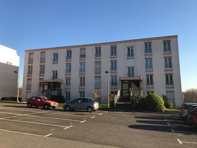 Vente appartement Villiers sur orge 185500€ - Photo 1