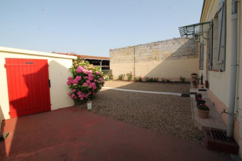 Sale house / villa Ruille sur loir 83000€ - Picture 11