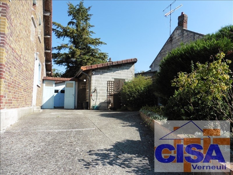 Vente maison / villa Mogneville 177 000€ - Photo 4