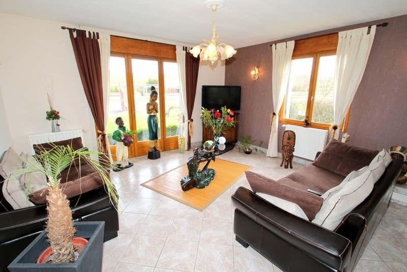 Sale house / villa Watten 289000€ - Picture 4