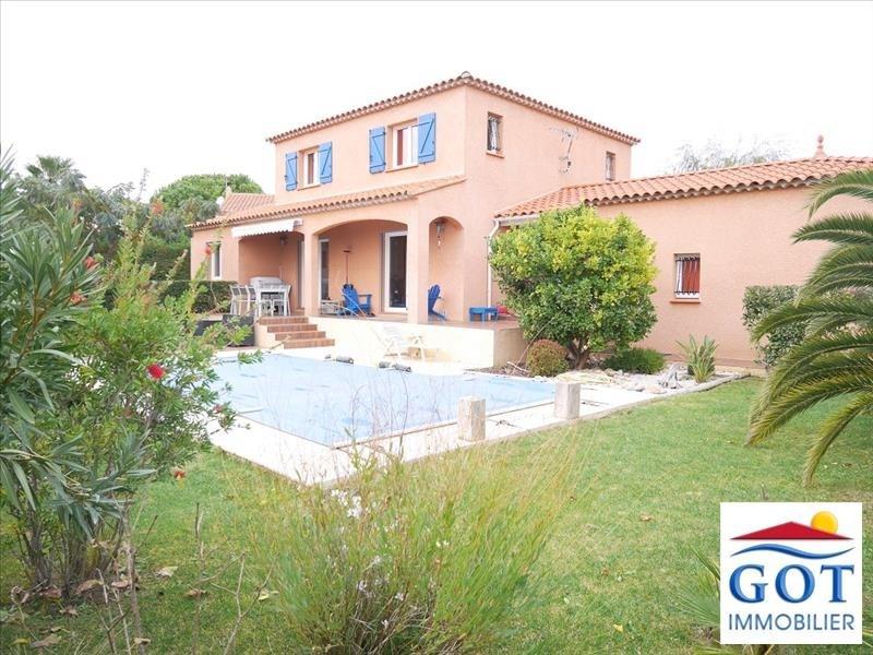 Sale house / villa St laurent de la salanque 414000€ - Picture 2