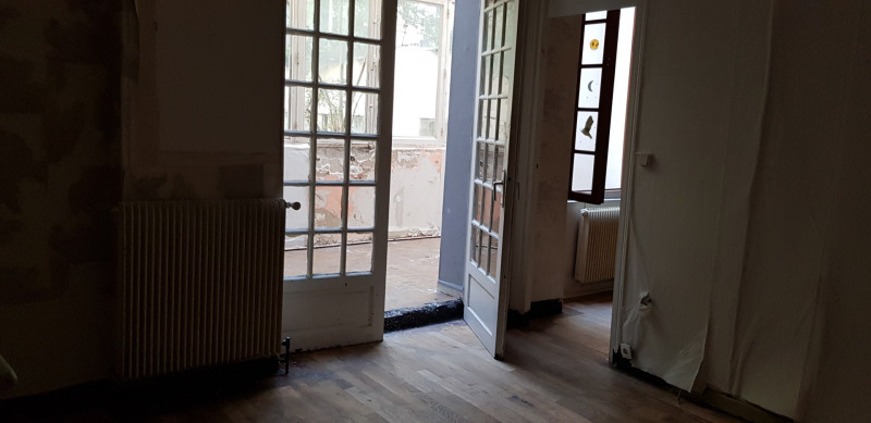 Sale apartment Paris 13ème 409 500€ - Picture 4
