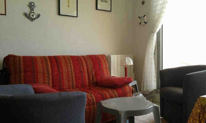 Location vacances appartement Pornichet 528€ - Photo 4