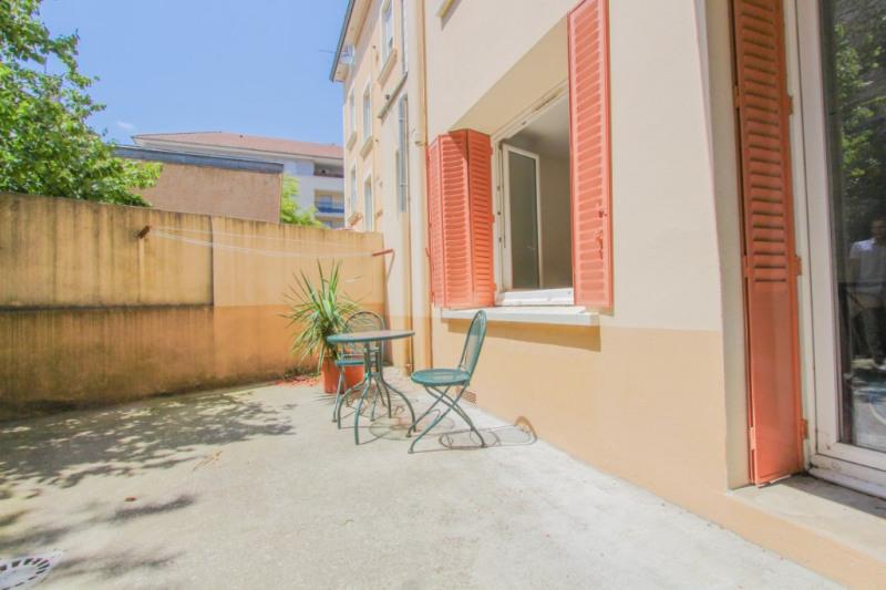 Sale apartment Voiron 99500€ - Picture 8