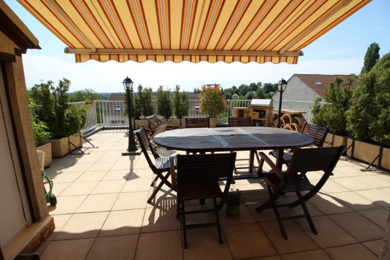 Sale apartment Nanteuil les meaux 234000€ - Picture 12