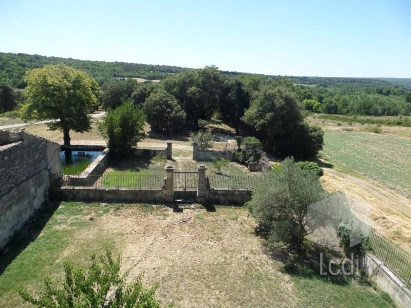 Vente de prestige maison / villa Grignan 595000€ - Photo 2