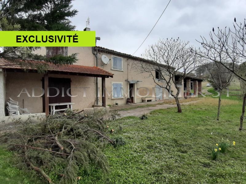 Vente maison / villa Saint paul cap de joux 205000€ - Photo 3
