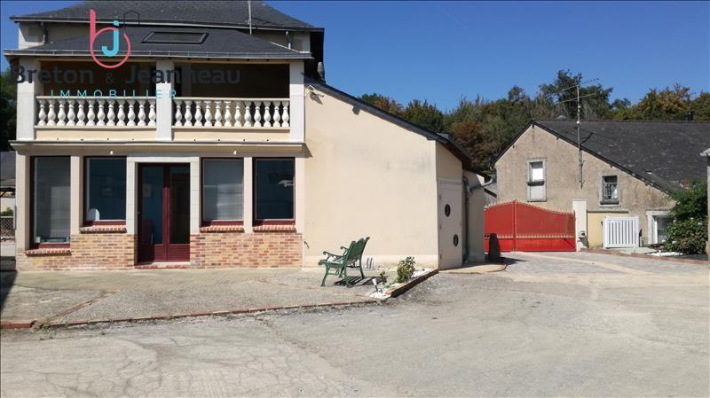 Sale house / villa Chemaze 213200€ - Picture 5