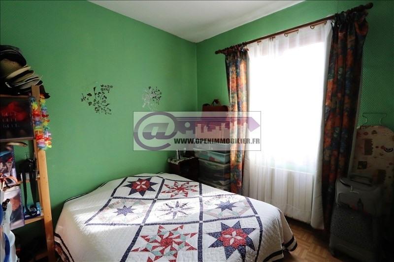 Sale house / villa St gratien 378000€ - Picture 6