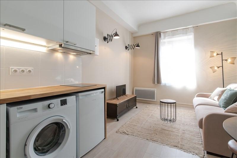 Rental apartment Caluire et cuire 569€ CC - Picture 1