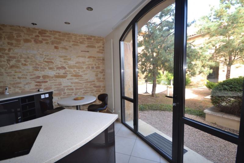Vente de prestige maison / villa Villefranche sur saone 895000€ - Photo 7