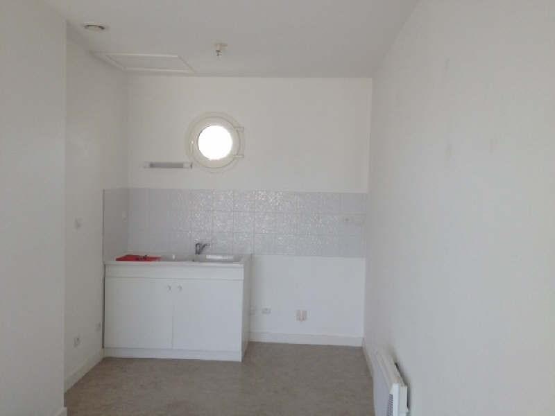 Rental apartment Poitiers 501€ CC - Picture 5
