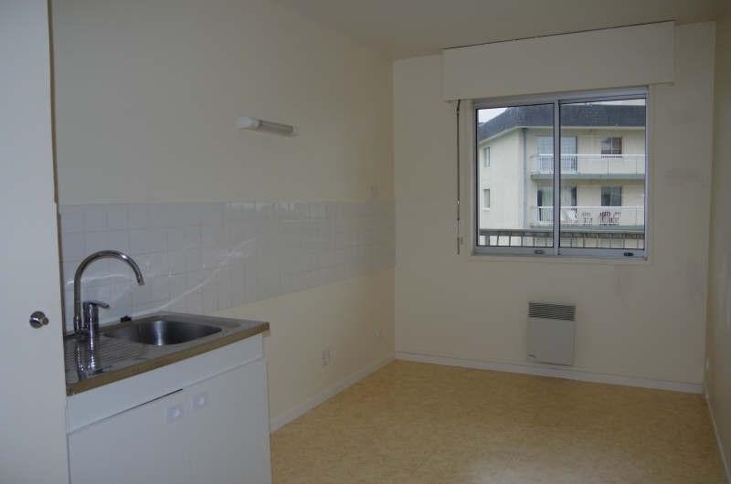 Vente appartement Caen 320601€ - Photo 5