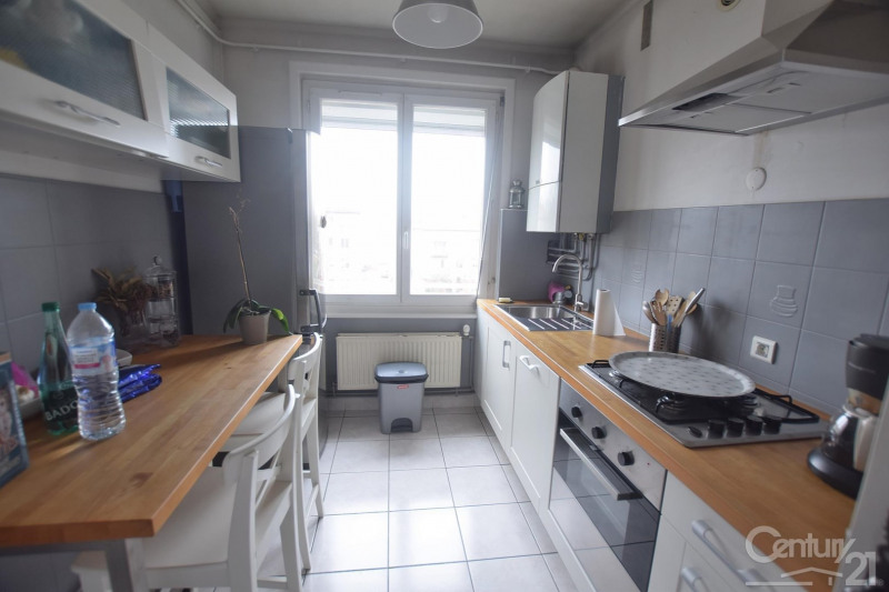 Vente appartement Givors 150000€ - Photo 3