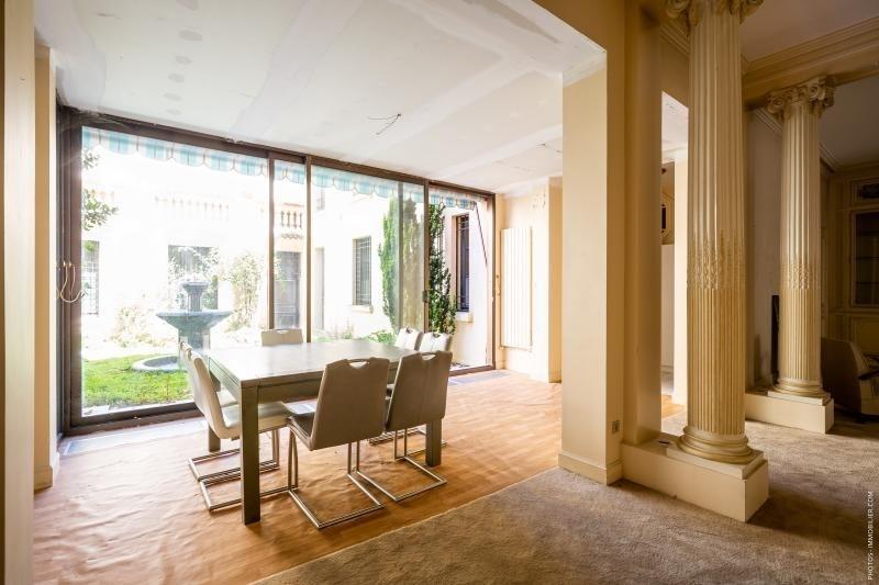 Vente de prestige immeuble Bordeaux 3160000€ - Photo 8