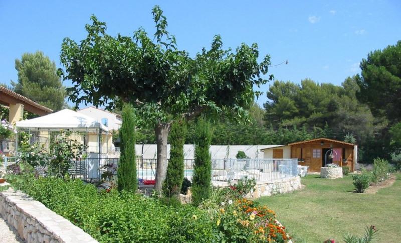 Deluxe sale house / villa Saint cannat 733950€ - Picture 4
