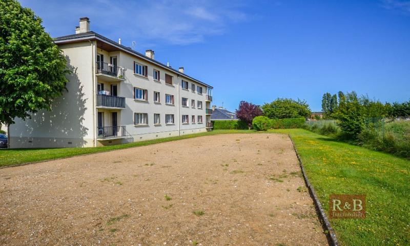 Sale apartment Plaisir 200000€ - Picture 11