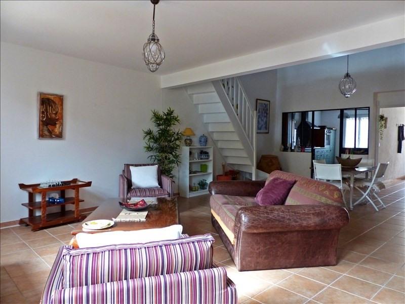 Sale apartment Montblanc 224000€ - Picture 3