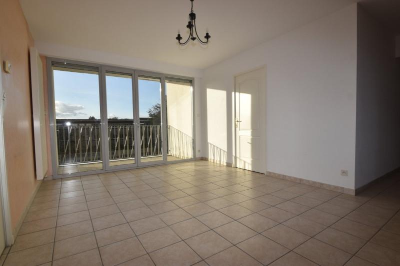 Vente appartement Paray le monial 134000€ - Photo 3