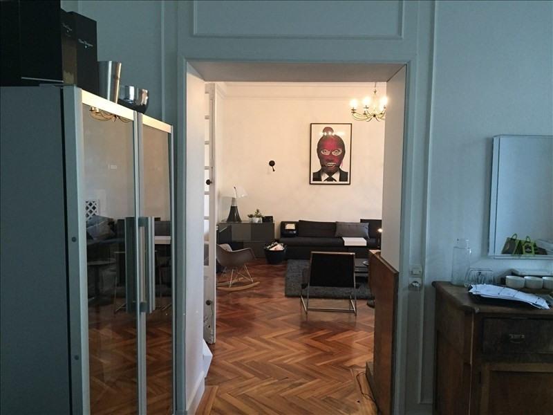 Rental apartment Grenoble 1877€ CC - Picture 4