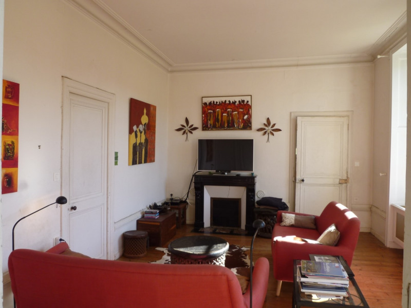 Venta  casa Cherves richemont 780000€ - Fotografía 8
