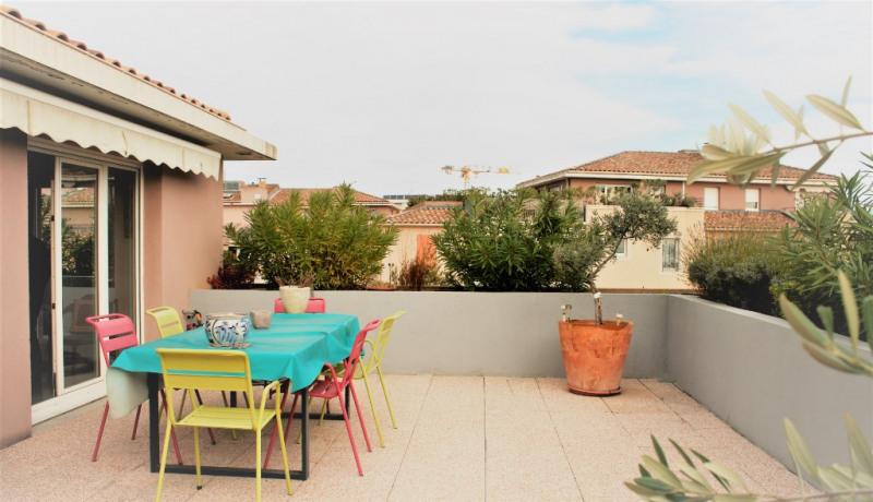 Sale apartment Lambesc 550000€ - Picture 4