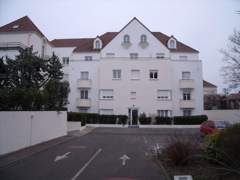 Location appartement Melun 498€ CC - Photo 4
