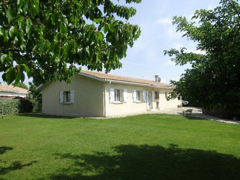Vente maison / villa Lacanau 449350€ - Photo 19