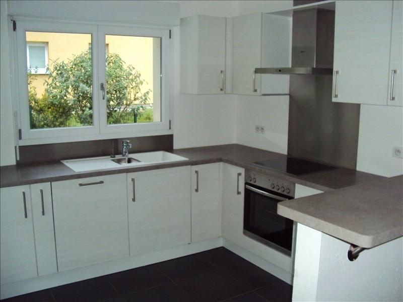 Vente maison / villa Riedisheim 330000€ - Photo 3