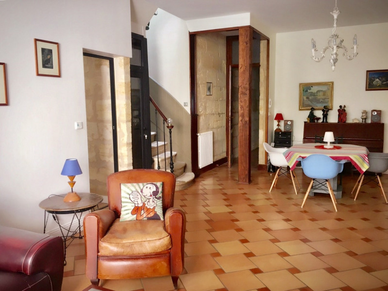 Sale house / villa Bordeaux 745 000€ - Picture 4