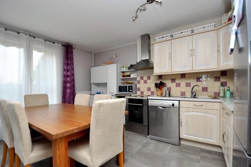 Sale apartment Bruyeres le chatel 165000€ - Picture 5